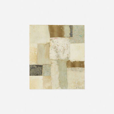 Anne Ryan (1889-1954), 'Untitled', 1951