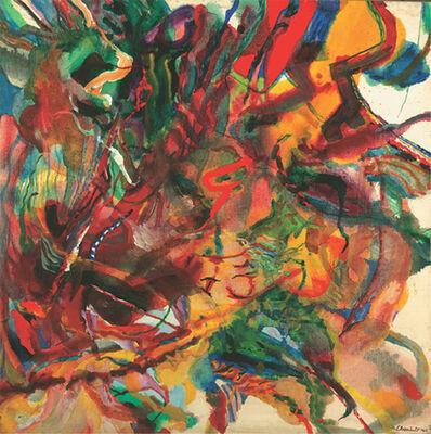 Amaranth Ehrenhalt, 'Carmona', 1957