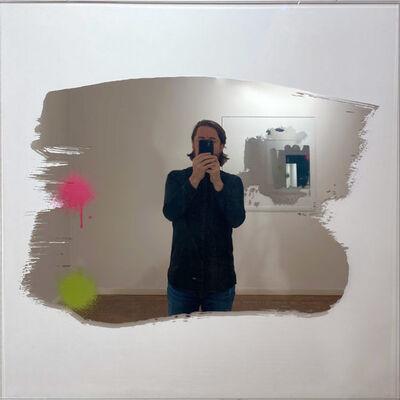 Alexandre Ouairy, 'NARCISSE 02-0005', 2018