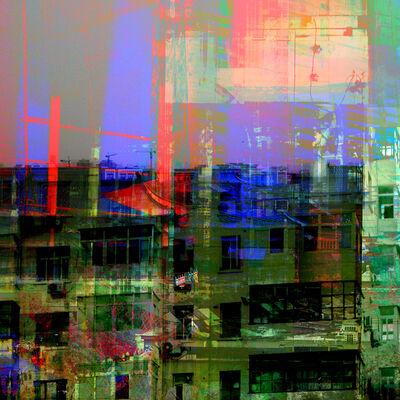Sarah Nind, 'Street View 6', 2010
