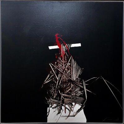 Emilio Scanavino, 'Presenza N 1', 1978