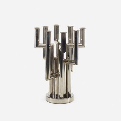 Franz Hagenauer, 'candelabra', c. 1970