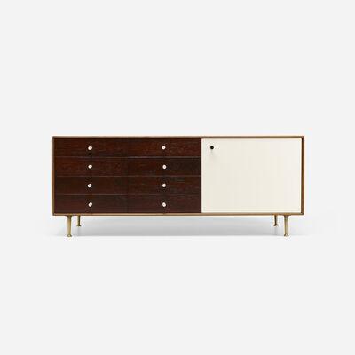 George Nelson & Associates, 'Miniature Cabinet', c. 1955