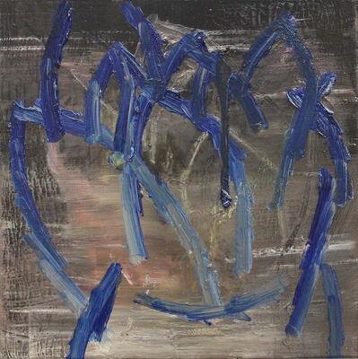 Heryun Kim, 'Early Spring- Hyacinth 3', 2015