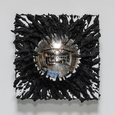 Kelly Berg, 'Lava Mirror', 2019
