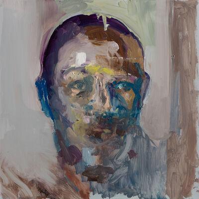 Edwige Fouvry, 'Le docteur', 2020