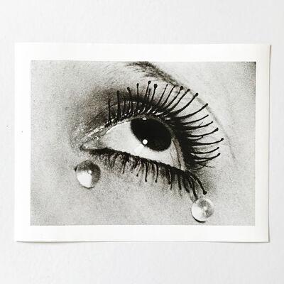 Man Ray, 'Larmes ', 1930-1991