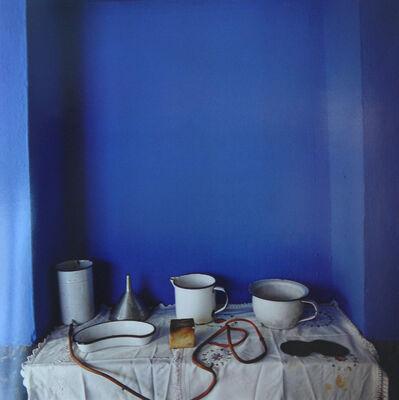 Graciela Iturbide, 'Casa de Frida Kahlo (E)', 2005