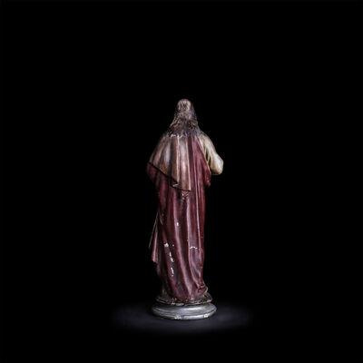 Adrián Fernández, 'Untitled N25. The Threshold of Uncertainty II Serie ', 2017