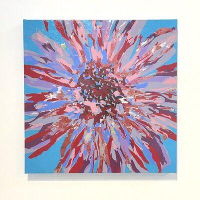 Kayo Miyaji, 'Sight #17 - FLOWER', 2020