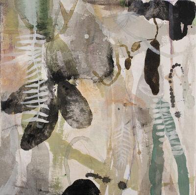 Deedra Ludwig, 'Marsh Edge', 2018