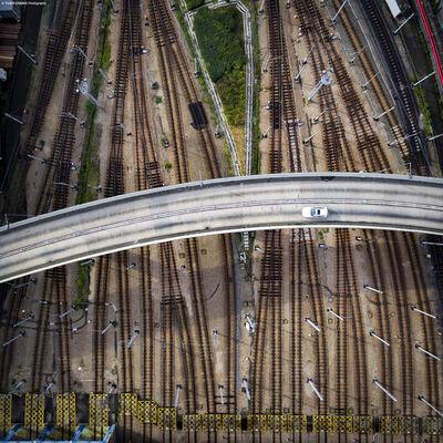 Tugo Cheng, ''Intersection' Hong Kong', 2016