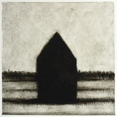 Loïc Le Groumellec, 'Maison', 2014