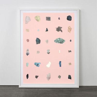 Damien Hirst, 'Rocks', 1992