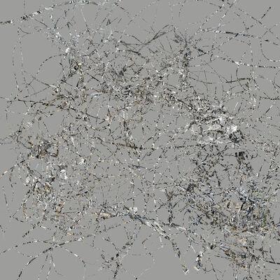 Denis Jutzeler, 'Composition 1807', 2018