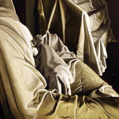 Aimee Cardoso, 'Cover #4', 2015
