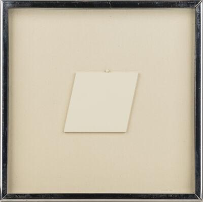 Ettore Spalletti, 'Untitled', 1972