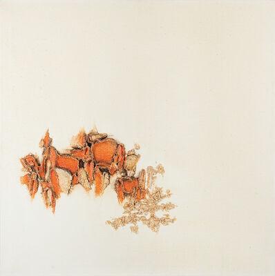 Sohan Qadri, 'Untitled', 1969