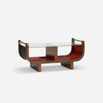 Gio Ponti, 'coffee table', c. 1932