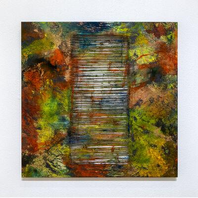 Quisqueya Henríquez, 'Ripped Painting 3 Blemish 1', 2020