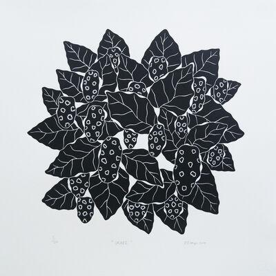 Franklin Mye, 'Ubarr (Noni Plant)', 2019