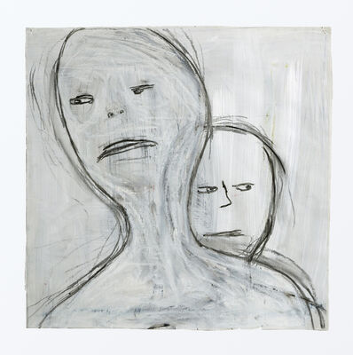 Melissa Stern, 'Mother and Child', 2019