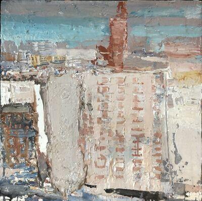 Vitali Velasco, 'Messina', 2005