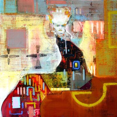 Dominic Besner, 'La coiffe de siège'