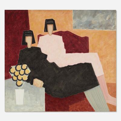Joseph Burnett, 'Untitled', 1994