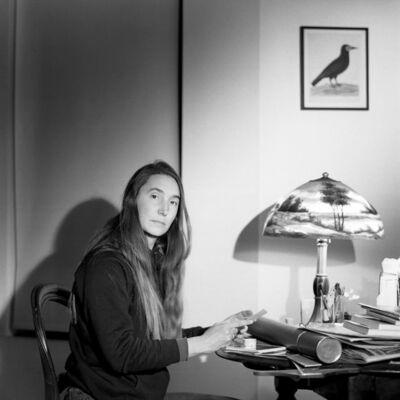 Jeannette Montgomery Barron, 'Jenny Holzer, NYC', 1984