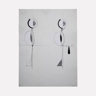 Christina Kruse, 'Figure 2', 2015