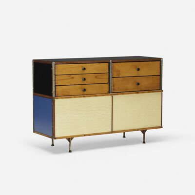 Charles and Ray Eames, 'ESU 200-C', 1950