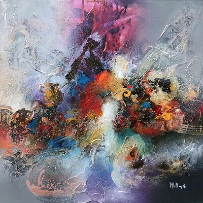 William Malucu, 'Explosion IV ', 2019