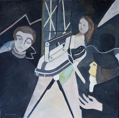 Bruno Knutman, 'Husligt intermezzo II / Domestic Intermezzo II', 2013