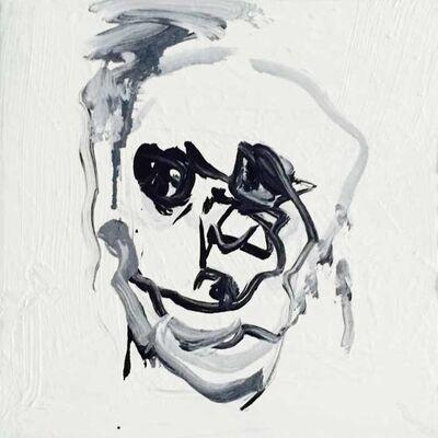 Klaus Prior, 'Testa', 2015