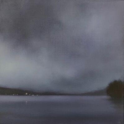 Christie Scheele, 'Deep Dusk/Shore Lights', 2021