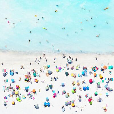 Antoine Rose, 'Iced Palm', 2019