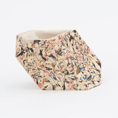 Cody Hoyt, 'Oblique Vessel', 2016
