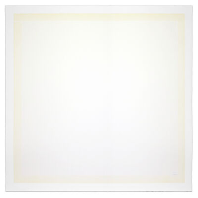 Robert Ryman, 'Untitled [6]', 1975