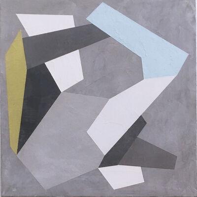 Kati Vilim, 'Habitat Fragmentation II', 2020