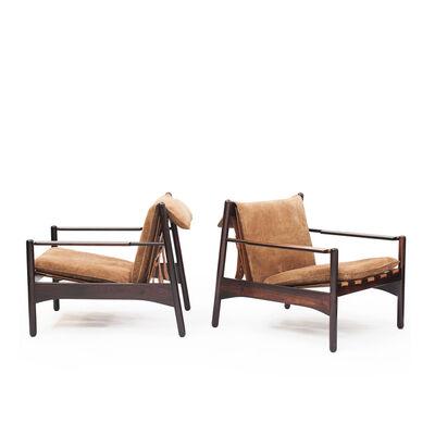 Arredamento, 'Pair of armchairs', 1960s