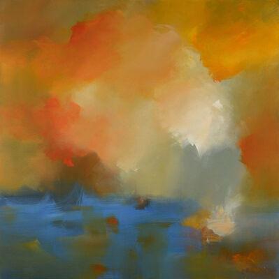 Marleen Provençal, 'Shimmer ', 2017