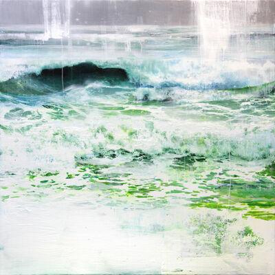 Steven Nederveen, 'Transition to Calm 2', 2017