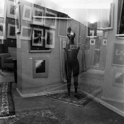 Fernando Lemos, 'The first exhibition.', 1949-1952