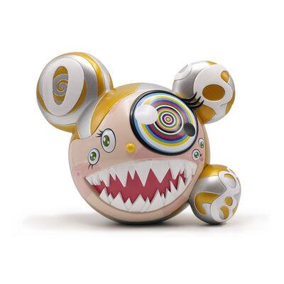 Takashi Murakami, 'Mr. Dob Gold', 2016