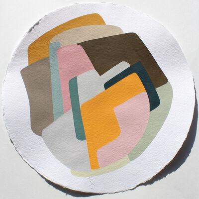 Claudia Vivero, 'Diámetro 40 n6', 2018