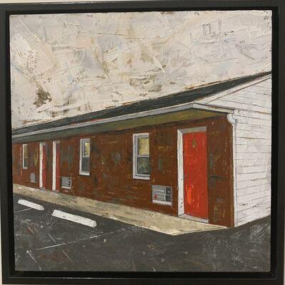 """Emily Thompson, '""""Sunset Motel""""', 2019"""