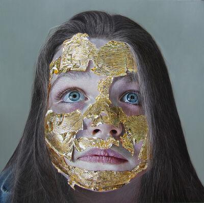 Gordon Harris, 'Golden Girl', 2019