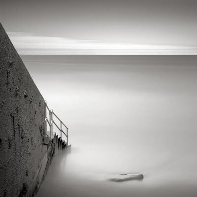David Fokos, 'Steps, La Jolla, California', 2010