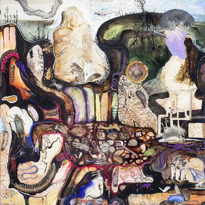 Josh Dorman, 'Earth', 2017-2019